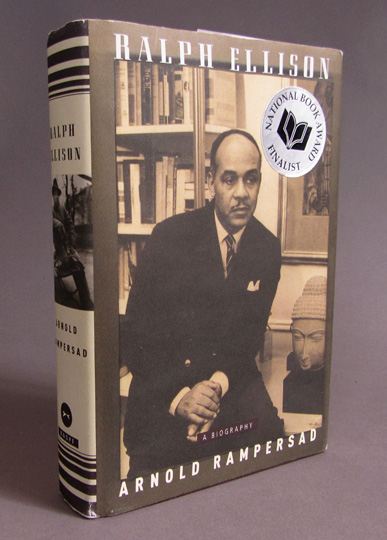 ralph ellison essays articles About the collected essays of ralph ellison compiled, edited, and newly revised by ralph ellison's literary executor, john f callahan, this modern library.